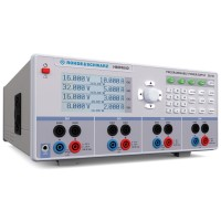 HMP4040 Programmable  4 Channel High-Performance Power Supply
