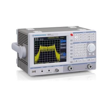 HMS X 1,6 GHz  Spectrum Analyzer with tracking generator