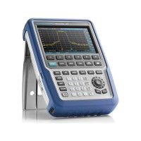 FPH 2GHz Handheld Spectrum Analyzer 5 kHz to 2 GHz