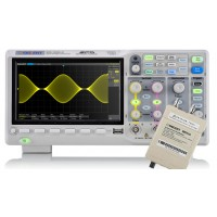 SDS1202X-E/ISOLATED  Digital Oscilloscope 200MHz