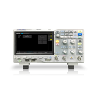 SDS2202X-E  Digital Oscilloscope 200MHz