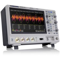 SDS2102X Plus  Digital Oscilloscope 100MHz