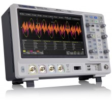 SDS2104X Plus  Digital Oscilloscope 100MHz