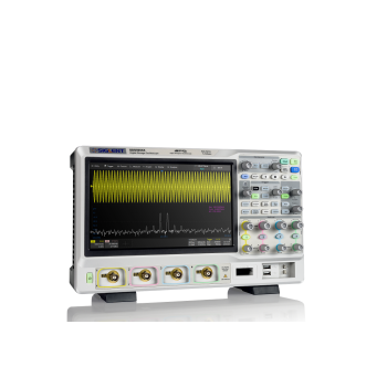 SDS5054X Digital Oscilloscope 4 Channels 500MHz