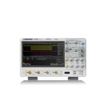 SDS5034X Digital Oscilloscope 4 Channels 350MHz
