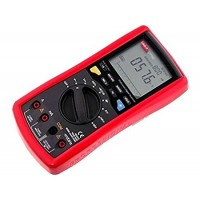 UT70D  Digital Multimeter 79999 Digits