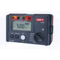 UT526 Electrical Instalations Tester