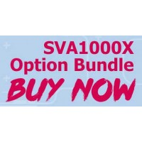SVA1015X Spectrum & Vector Network Analyzer - Options Promotion Package