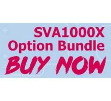 SVA1015X Αναλυτής Promotion Package