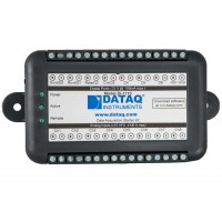 DI-1110 USB Data Logger with 8 channels 12 bit