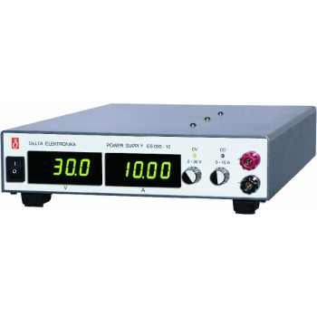ES 030-10 300 W ,  Bench,  Programmable System  DC power supply