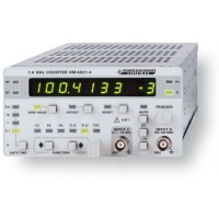 HM8021 - 4  1.6 GHz Universal Counter