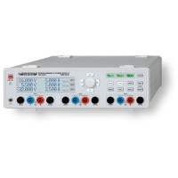 HMP2030 Programmable 3 Channel  High-Performance Power Supply