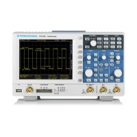 RTC1002 Digital Oscilloscope 100Mhz