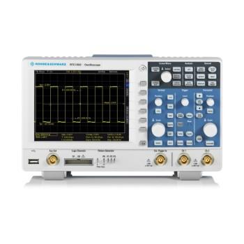 RTC1002 Digital Oscilloscope 50Mhz