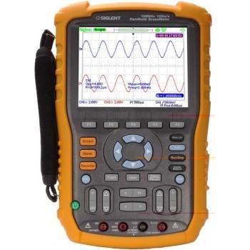SHS1062 Φορητός Παλμογράφος/ Πολύμετρο