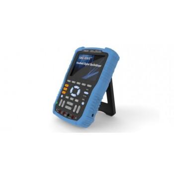 SHS806 Φορητός Παλμογράφος / Πολύμετρο