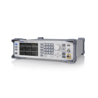 SSG5040X-V Vector Signal Generator 9kHz - 4GHz