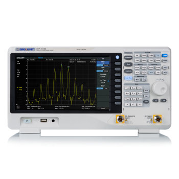 SVA1015X Spectrum & Vector Network Analyzer