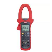 UT243 Power and Harmonics Digital Clamp 1000A 10000 counts LCD