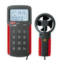 UT362 Digital Anemometer with USB
