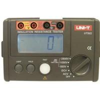 UT502 Insulation Resistance Meter