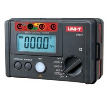 UT521 Earth Ground Resistance Meter