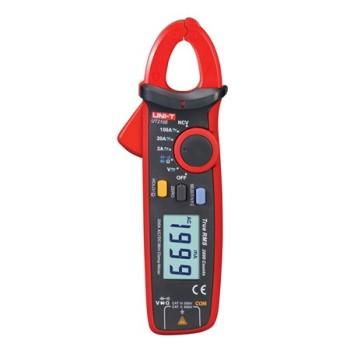 UT210E Small Clamp Multimeter