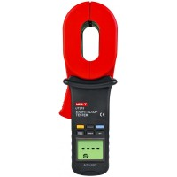 UT275 Earth Clamp Meter with build-in leakage meter