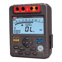 UT513A Insulation Resistance Meter Μετρητής Αντίστασης Μόνωσης