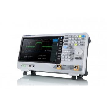 SSA3032X Spectrum Analyzer 3,2GHz + Tracking Generator License