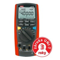 UT71D Digital Multimeter 40000 Digits with 9999 positions Data Logging