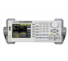 SDG1025 Waveform Generator DDS 25MHz 2 Channels