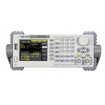 SDG1050 DDS Waveform Generator 50MHz 2 Channels