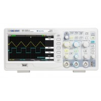 SDS1052DL+ Digital Oscilloscope 50MHz