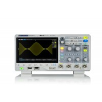 SDS1104X-E Digital Oscilloscope 4 channels 100ΜΗz