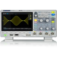 SDS1204X-E Digital Oscilloscope 200MHz 4 channels