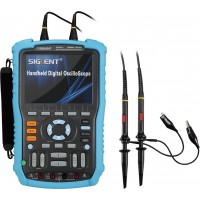 SHS810 Handheld Oscilloscopes