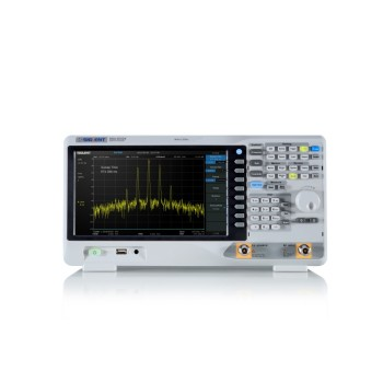 SSA3021X Spectrum Analyzer 2,1GHz + Tracking Generator License